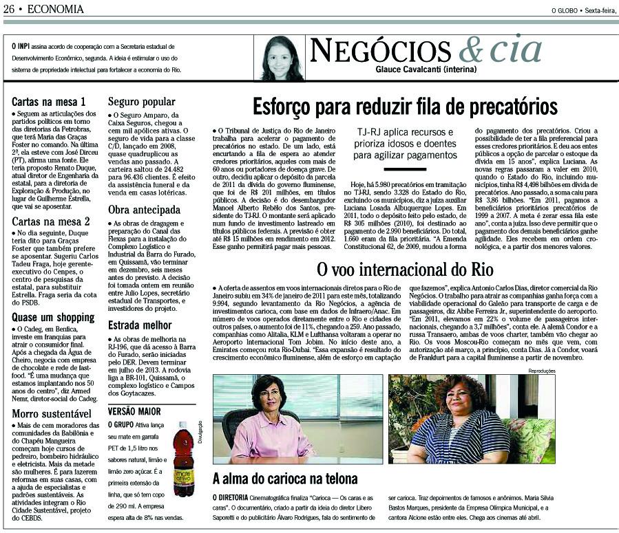Negocios & Cia