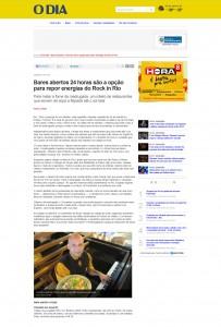 O Dia Online 20 set 2013 - CADEG
